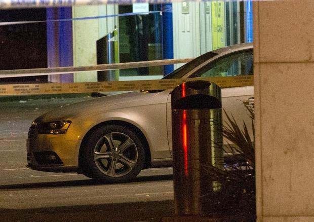 Tallaght shooting: Man in his 20s killed