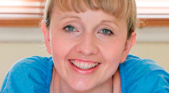 Kim Briggs, 44, who was killed as she crossed a road by cyclist Charlie Alliston. Photo: PA Wire