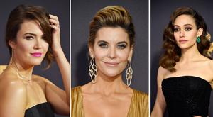 Best beauty looks from the 2017 Emmy Awards