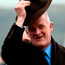 Trainer Willie Mullins Photo: Sportsfile