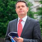 Finance Minister Paschal Donohoe. Picture: Collins