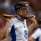 Waterford's Kevin Moran. Photo: Piaras Ó Mídheach/Sportsfile