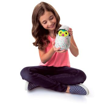 Sales of must-have toys like Hatchimals, above, along with the Star Wars Lego range and Power Rangers helped sales rise by 20pc to nearly £400m at the UK-arm of the Irish-run toy company. Stock picture