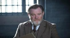 Brendan Gleeson in Mr Mercedes
