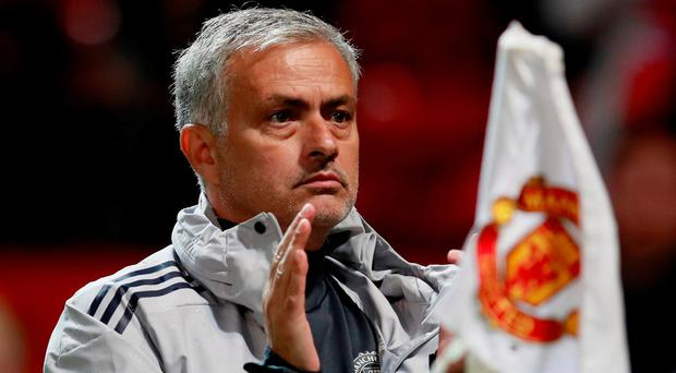 Jose Mourinho is manager of the richest club in world football