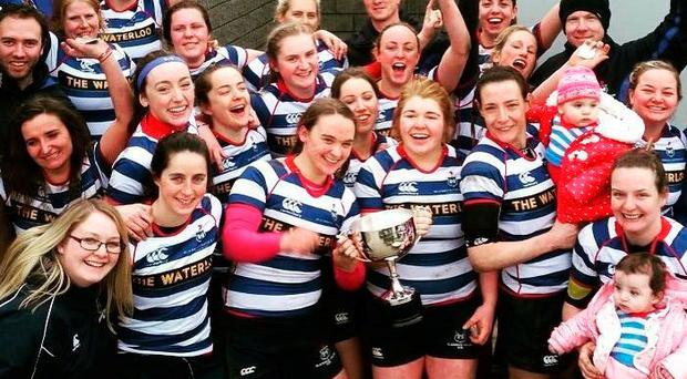 The women's team have enjoyed AIL and Cup success in recent years