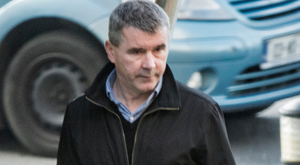 Michael Davis, who faces a charge of sexual exploitation of a child in a hotel room