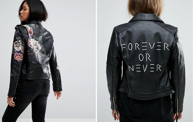 Jackets from asos