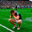 Lee Keegan alone with his thoughts on Croke Park after Mayo's defeat to Dublin last Sunday. Photo by Ramsey Cardy/Sportsfile