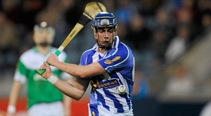 Ballyboden's Simon Lambert. Picture credit: Brian Lawless / Sportsfile