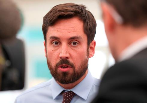 Housing Minister Eoghan Murphy. Picture: PA