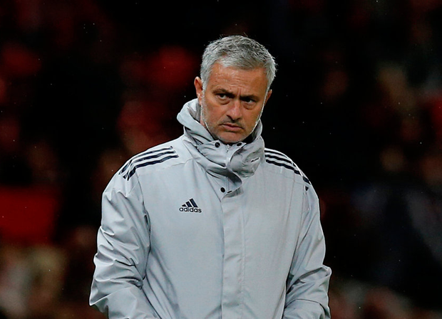 """When asked in yesterday whether a time-frame was decided for Pogba's return, Mourinho replied: """"I have no idea"""