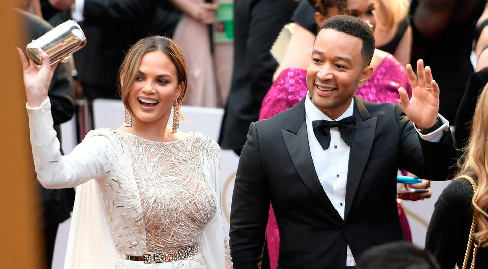Chrissy Teigen Is 'oddly Mad' Over Lack Of Invite To Emily