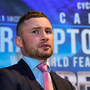 14 June 2017; Carl Frampton in attendance during a Press Conference at Europa Hotel, in Belfast. Photo by Matt Browne/Sportsfile
