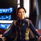 A still from Star Trek: Discovery on Netflix