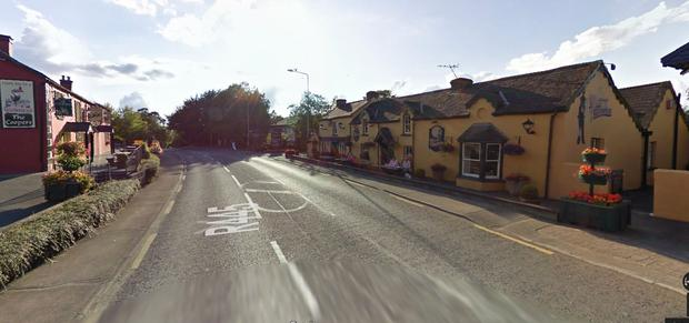 Birdhill in Co Tipperary has been voted Ireland's tidiest town. Picture: Google Maps