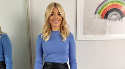 Image: Holly Willoughby/Instagram