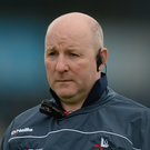 Former Louth manager Colin Kelly. Photo: Sportsfile