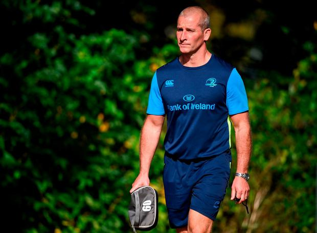 Lancaster believes that the 'spectator experience' in England was key to hosting a successful World Cup. Photo: David Fitzgerald/Sportsfile