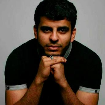 Ibrahim Halawa has been in a Cairo jail since 2013