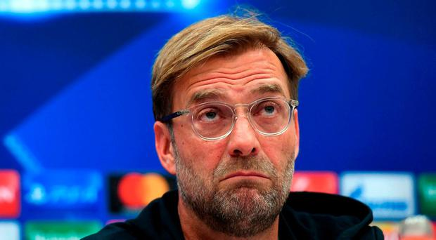 Jurgen Klopp Slams Christmas Eve Game as