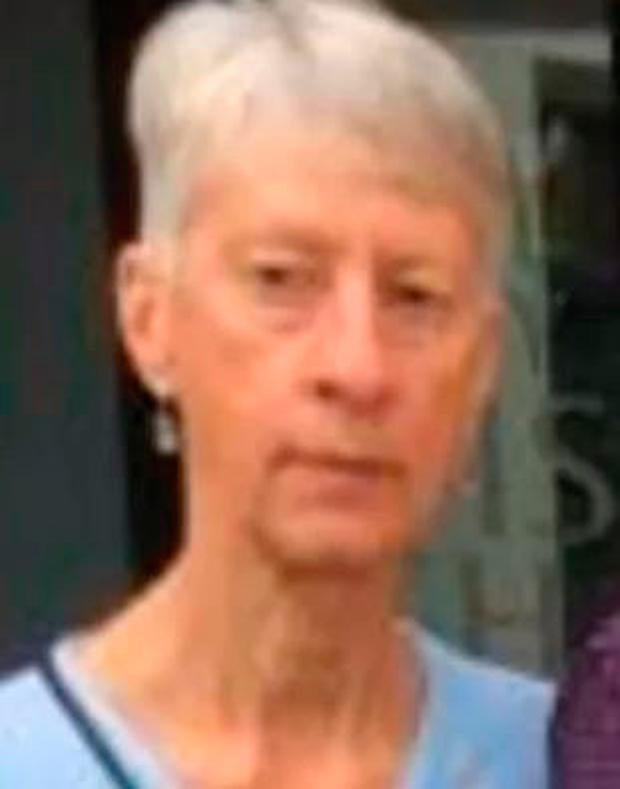 Celia Hollingworth was reported missing on Thursday