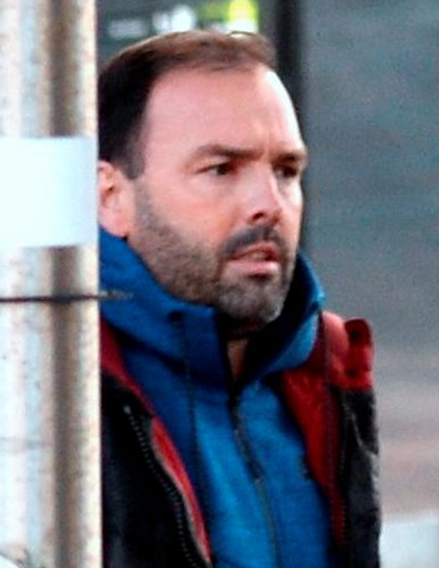 Finnegan has links to the Kinahan Cartel led by Daniel Kinahan (pictured)