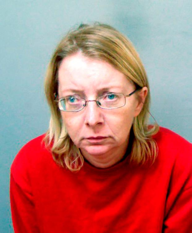 Undated handout photo issued by Essex Police of Marie Dent, 44