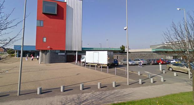 Finglas Sports and Fitness centre