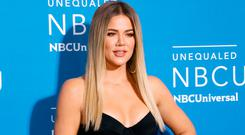 Khloe Kardashian attends the 2017 NBCUniversal Upfront at Radio City Music Hall on May 15, 2017 in New York City. (Photo by Taylor Hill/FilmMagic)