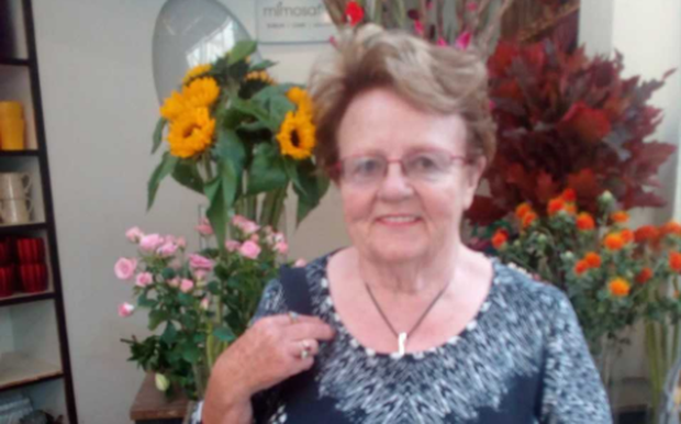 Carmel Murray (74) from Dublin is returning to India for the fourth time in January.