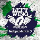 Subscribe to The Left Wing on iTunes, Soundcloud and Independent.ie.