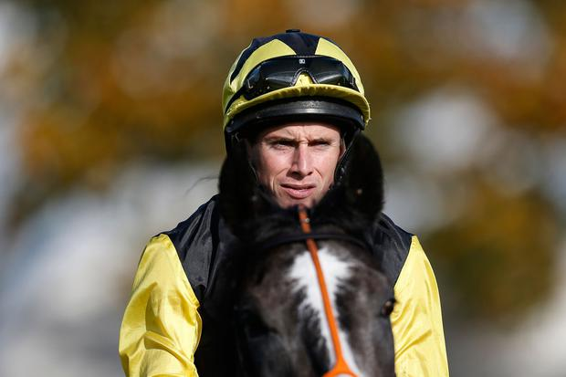 Ryan Moore. Photo: Alan Crowhurst/Getty