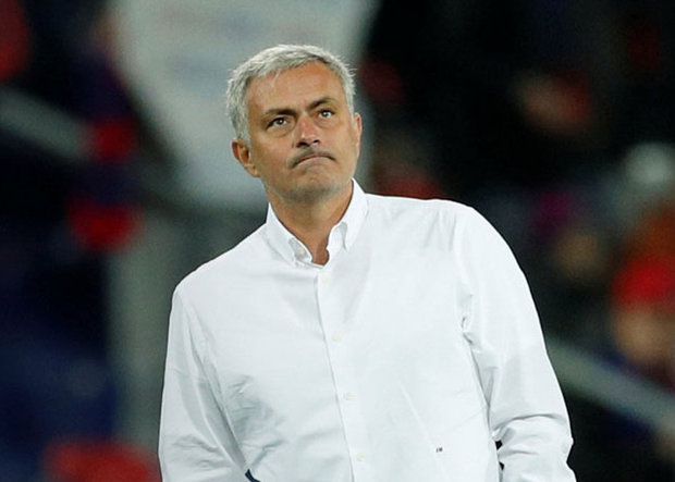 Man Utd Midfielder Has Long-Term Injury, Says Jose Mourinho