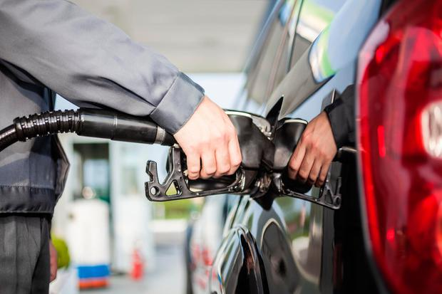 Drivers of diesel cars are likely to be spared in the Budget. Stock picture