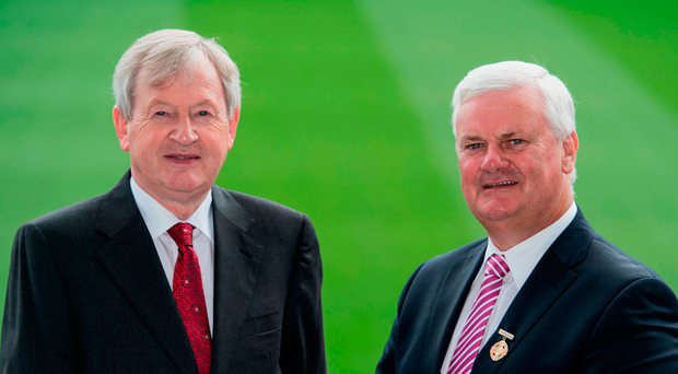 GAA pass motion to restructure Hurling Championship