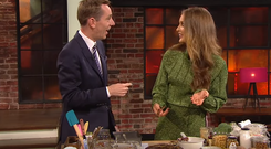 Image: The Late Late Show/RTE One