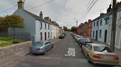The incident happened in the Seatown area of Dundalk. Picture: Google Maps