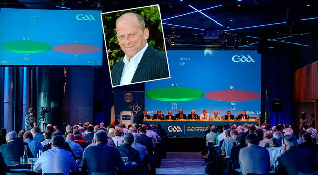 Ger Loughnane has slammed the new hurling structure