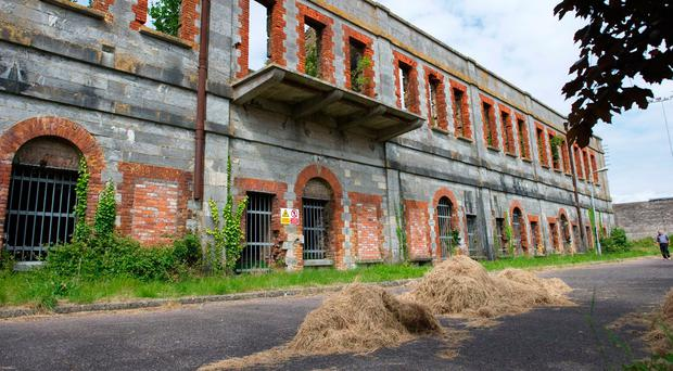 Best bar none - how former Irish prison became top tourist attraction in Europe