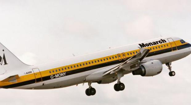 80,000 Monarch holidaymakers returned to the UK in £60m operation