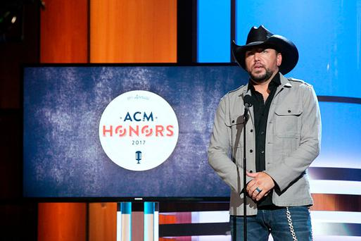 Jason Aldean (Photo by Terry Wyatt/Getty Images for ACM)