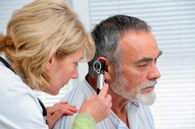 The Department of Social Protection will pay up to half the cost of a hearing aid