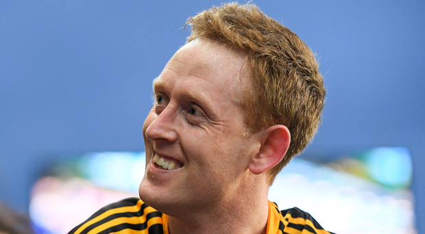 Colm Cooper feels the preparation of inter-county teams is getting out of control Photo: Sportsfile