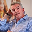 Ryanair CEO Michael O'Leary Picture: Frank McGrath