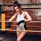 Michelle Keegan for Women's Health. Picture: Women's Health/Ian Harrison/PA Wire