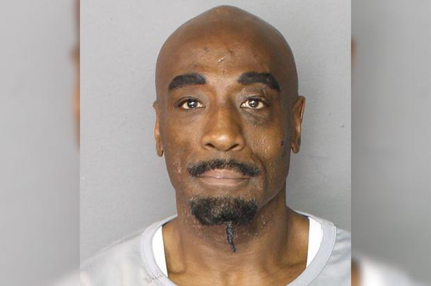 Jerome Rivers (52) was released from Rikers Island prison
