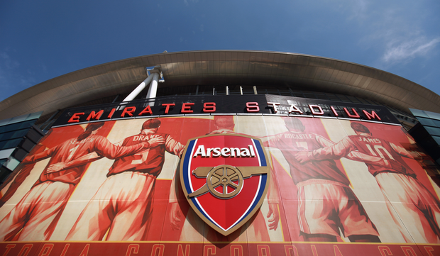 Talks are taking place between Arsenal, Islington Council, the Metropolitan Police and Liverpool over a proposal to broadcast the Premier League's first Christmas Eve match since 1995. Photo: GETTY