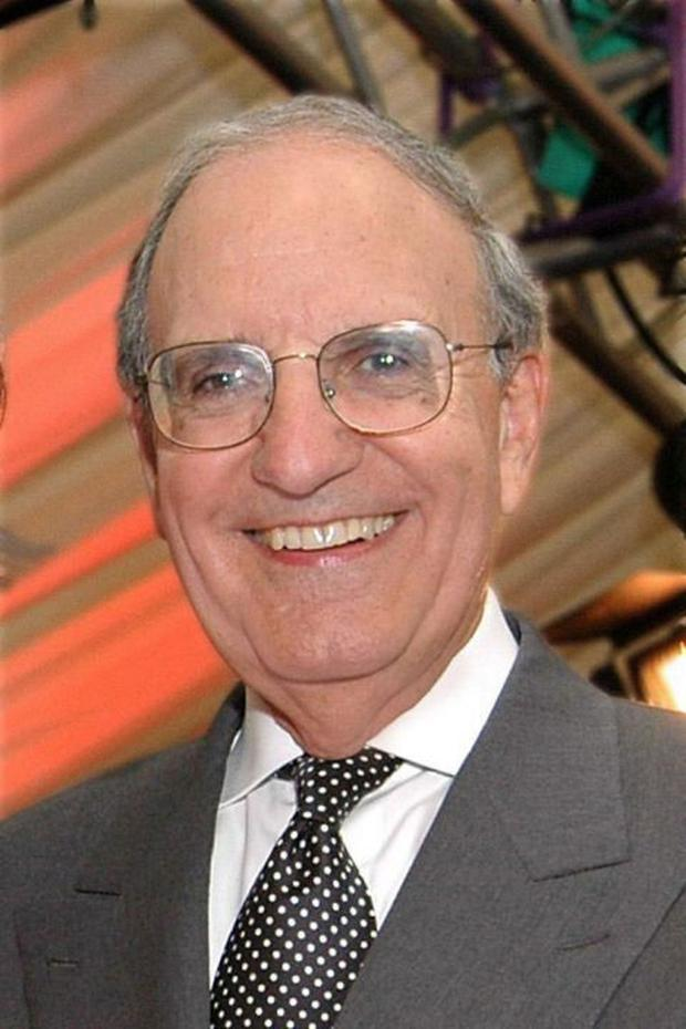 Senator George Mitchell has been tipped to act as mediator in the Catalonia row. Photo: Queen's University