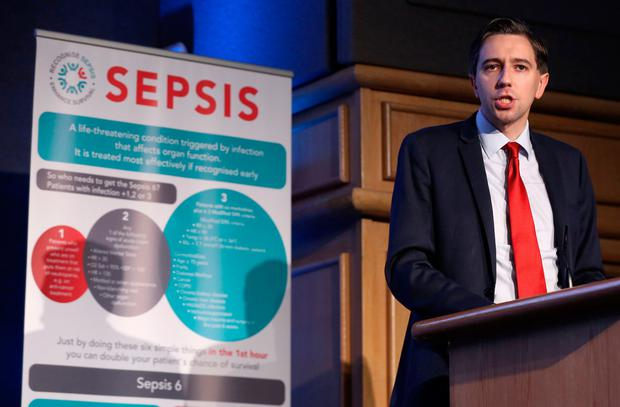 Health Minister Simon Harris. Picture: RollingNews.ie